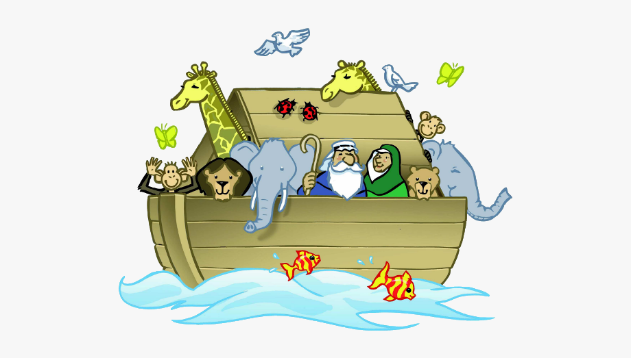 Noah Ark Clipart Group.