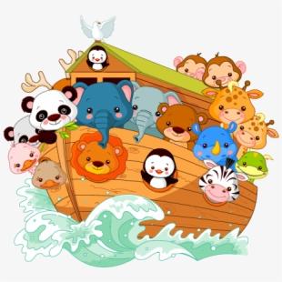 B *✿* Noah's Ark.