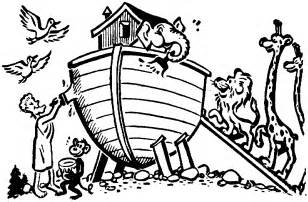 Similiar Noah's Ark Animal Pictures Black And White Keywords.