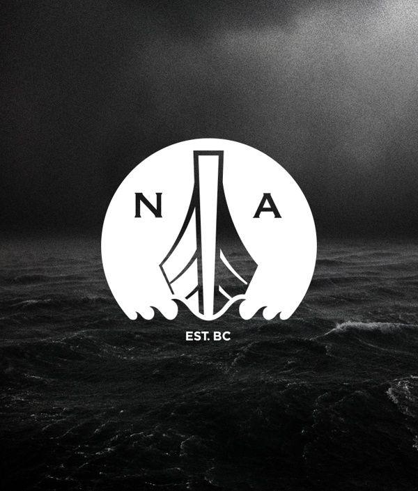 Noah\'s Ark designed by Sandin Mededovic logos.