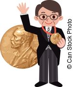 Nobel peace prize Vector Clip Art Royalty Free. 7 Nobel peace.