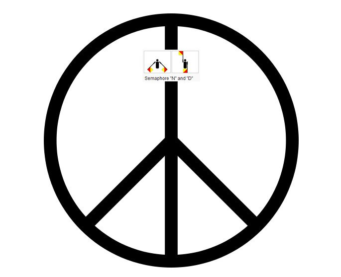 Showing post & media for Nobel peace prize symbol.