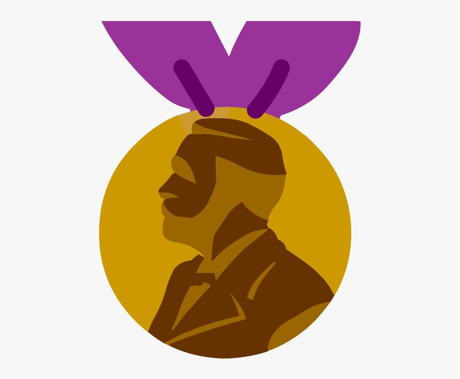 Nobel Peace Prize Icon , Free Transparent Clipart.