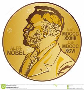 Clipart Nobel Peace Prize.