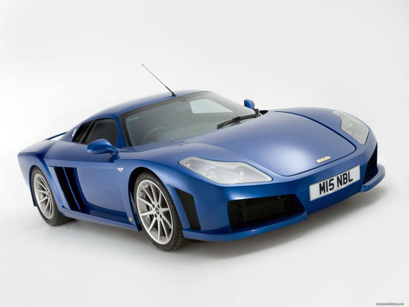 Noble, best, cars, clipart, dark blue, Noble, sports cars.