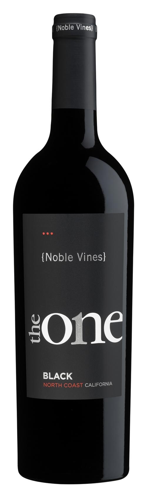 Noble Vines — M Space Design.