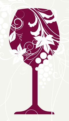 Gift Vouchers for a wine tasting course.
