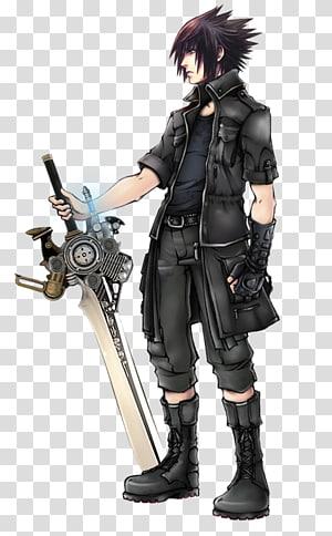 Final Fantasy XV Final Fantasy XIII Noctis Lucis Caelum.