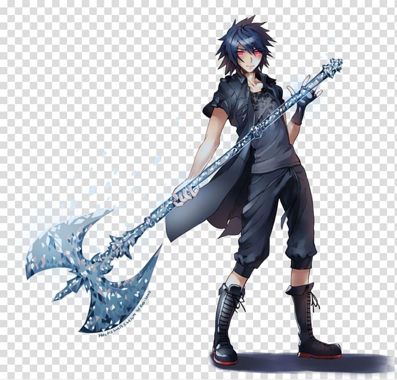 Final Fantasy XV Noctis Lucis Caelum Dissidia Final Fantasy.