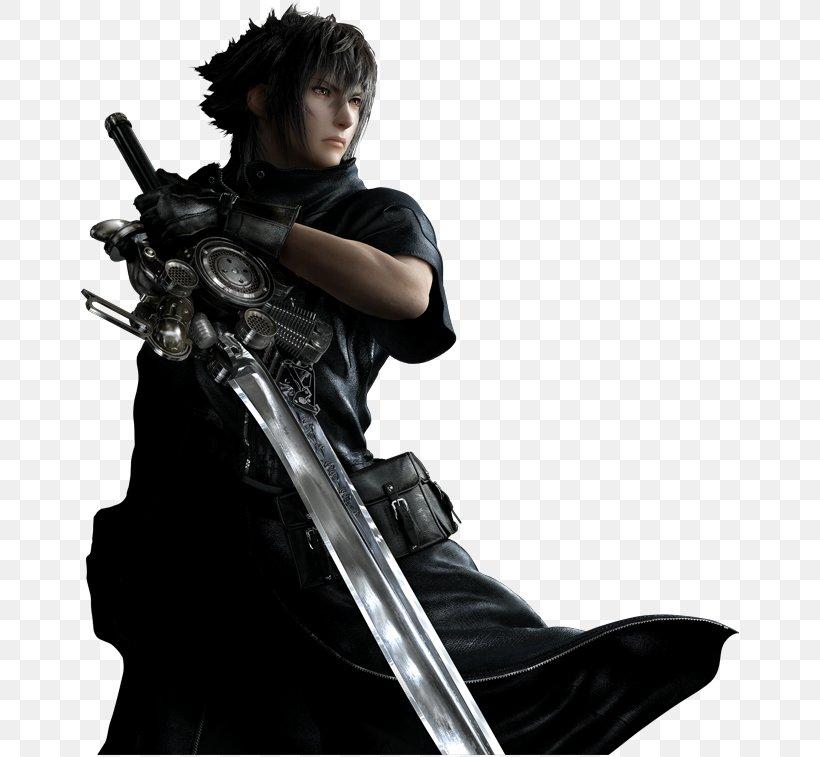 Final Fantasy XV : Pocket Edition Noctis Lucis Caelum Final.