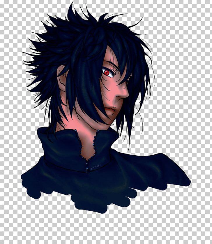 Noctis Lucis Caelum Black Hair Mangaka PNG, Clipart, Anime.
