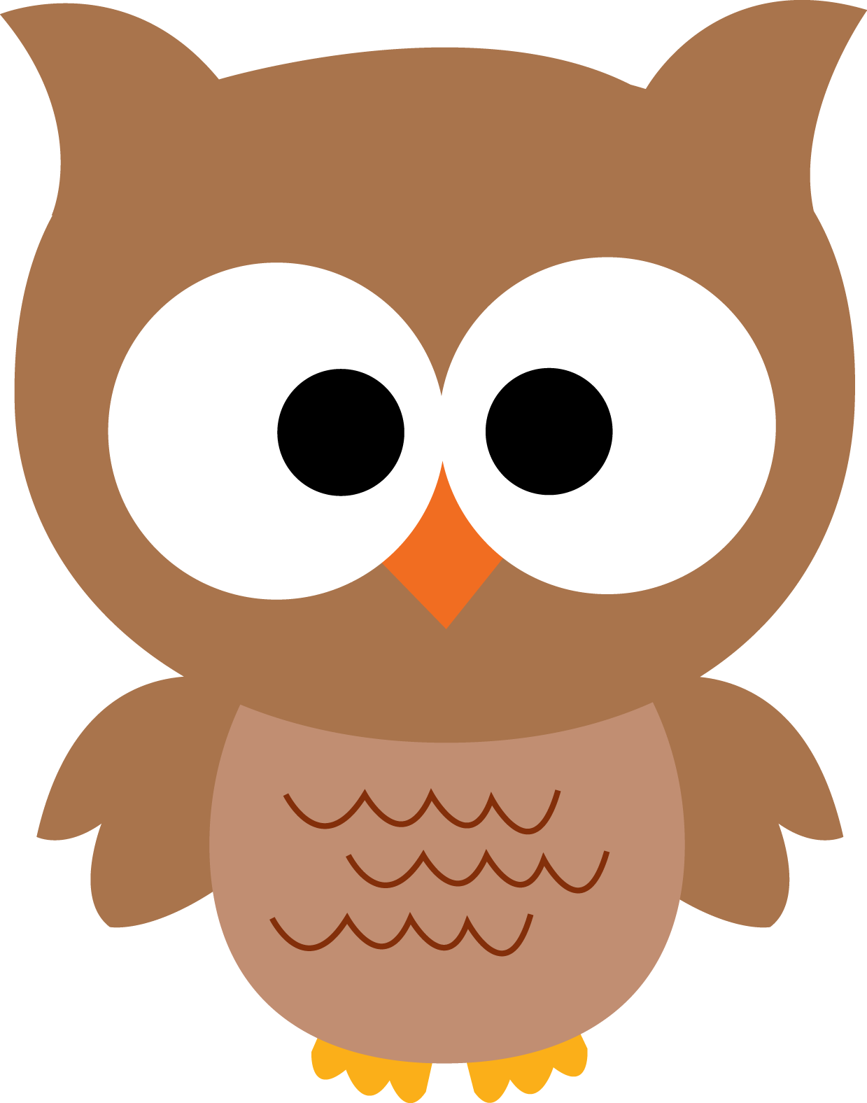 Nocturnal bird owl coloring pages pictures cartoon clip arts id.
