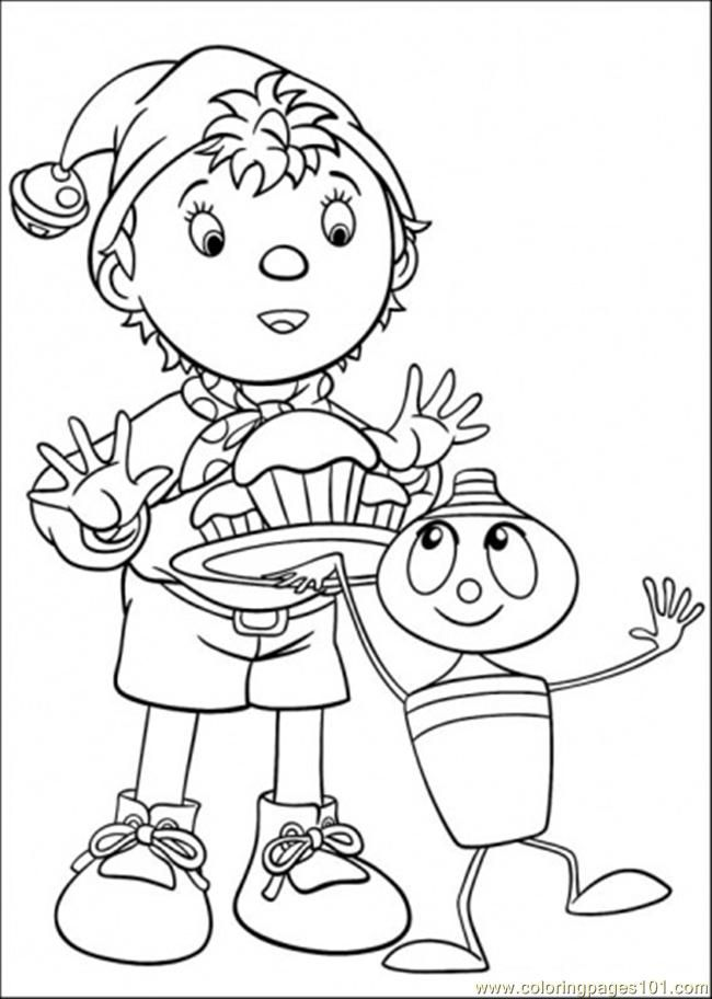 Free Noddy Pictures, Download Free Clip Art, Free Clip Art.