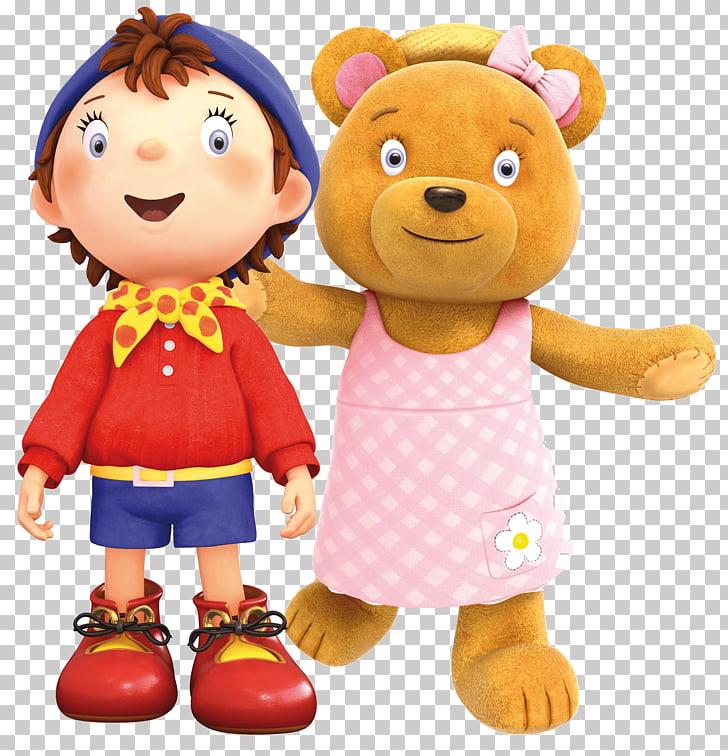 Noddy Tessie Bear Fozzie Bear , bear PNG clipart.