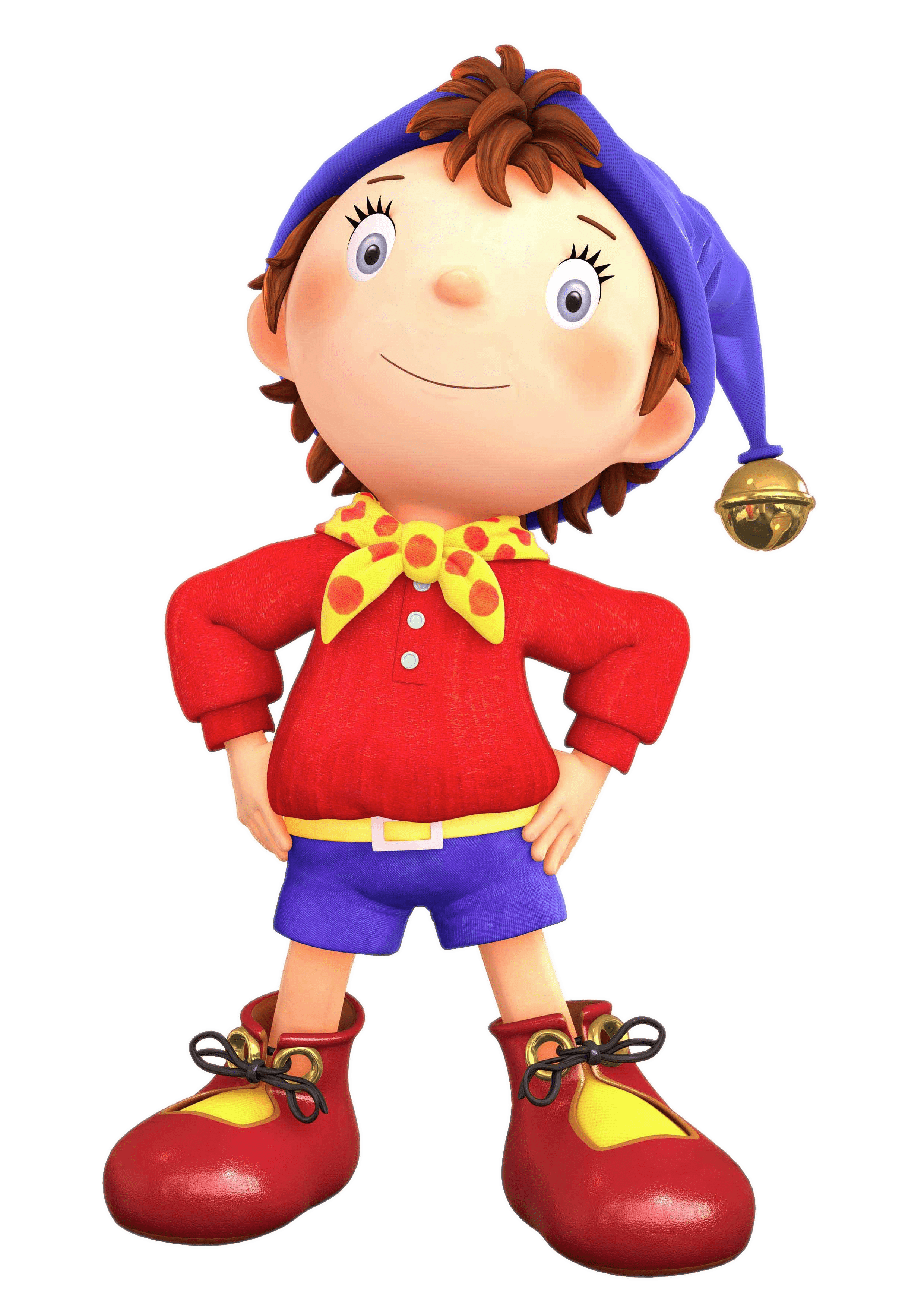 noddy png 10 free Cliparts