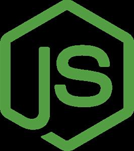 Node.js Logo Vector (.SVG) Free Download.