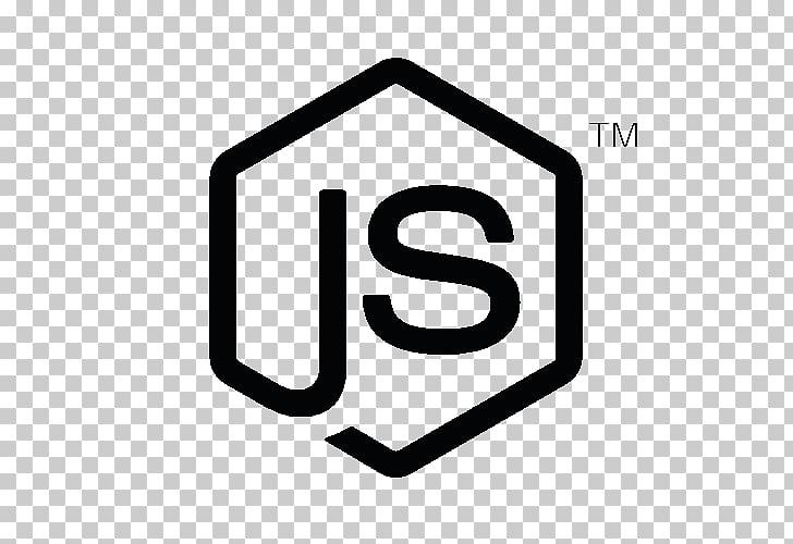 Node.js JavaScript Express.js npm MongoDB, others PNG.