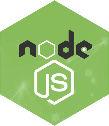 Node.js Logo.