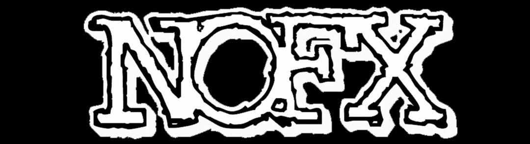 NoFx Logo 5.5x1\
