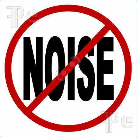 Noise Clipart.
