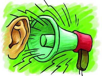 Noise pollution can put you on the risk of sleep deprivation and.