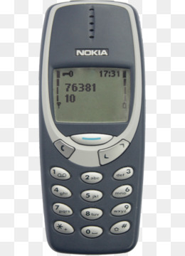 Nokia 3310 3g PNG and Nokia 3310 3g Transparent Clipart Free.