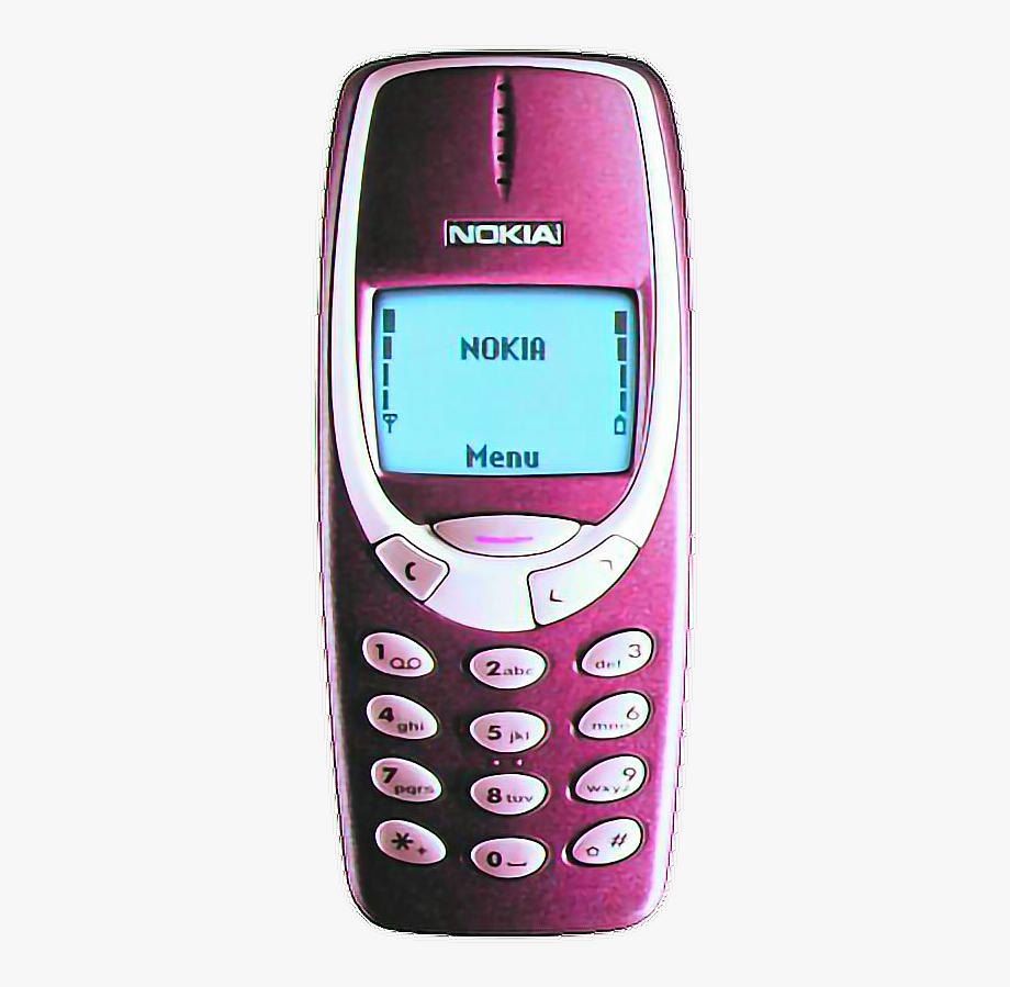 nokia #phone #cellphone #pink #retro #vintage #oldschool.