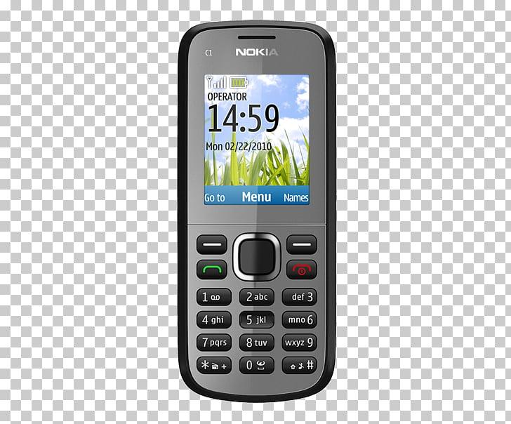 Nokia C1.