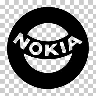 118 nokia Logo PNG cliparts for free download.