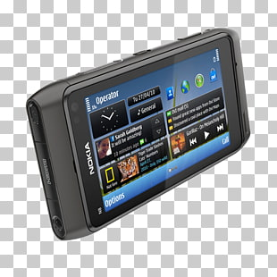 13 nokia N8 PNG cliparts for free download.
