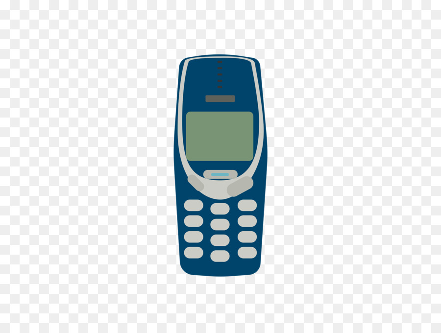 Phone Emoji clipart.