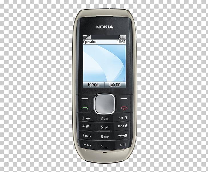 Nokia C5.