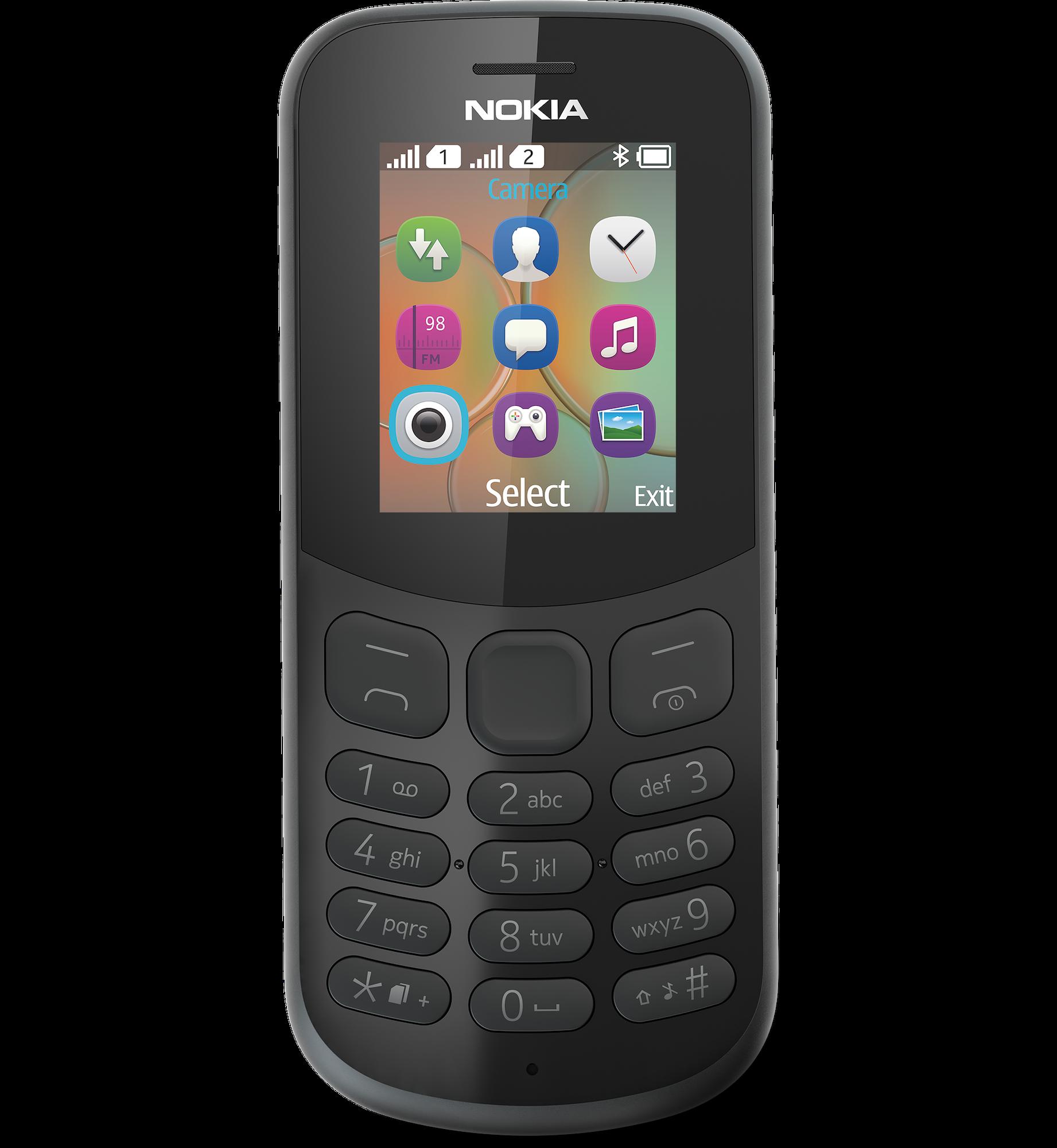 Buy Nokia 130 mobile.