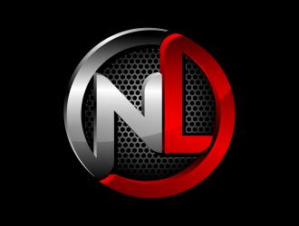 No Limit Engineering logo design.