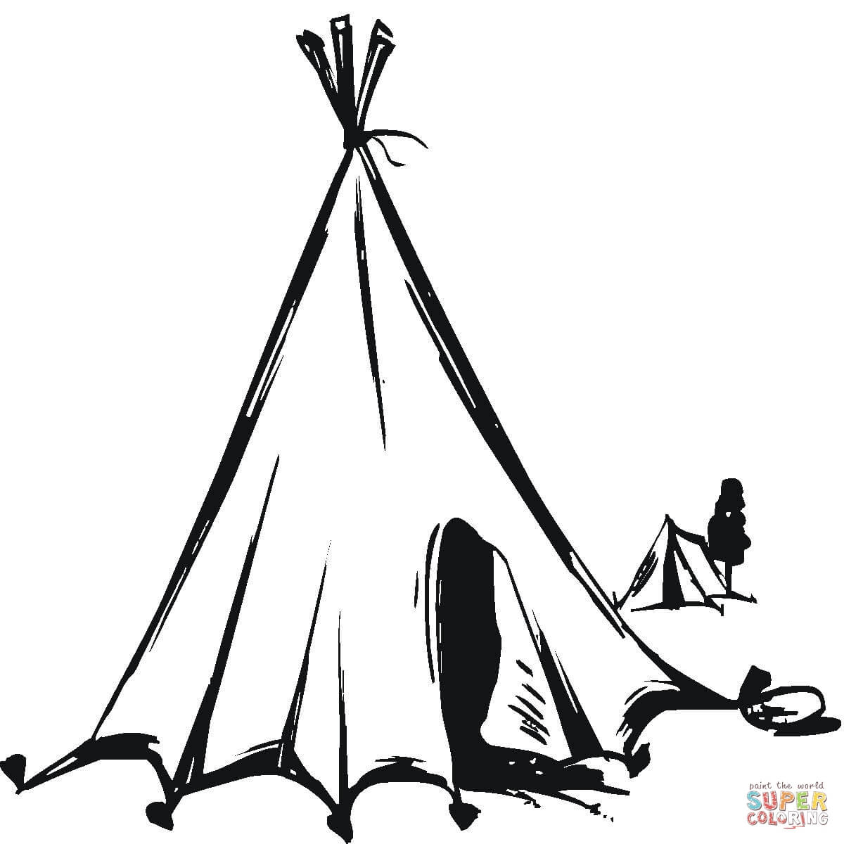 Nomadic clipart - Clipground