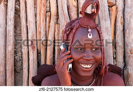 Tribal clipart for cell phones.