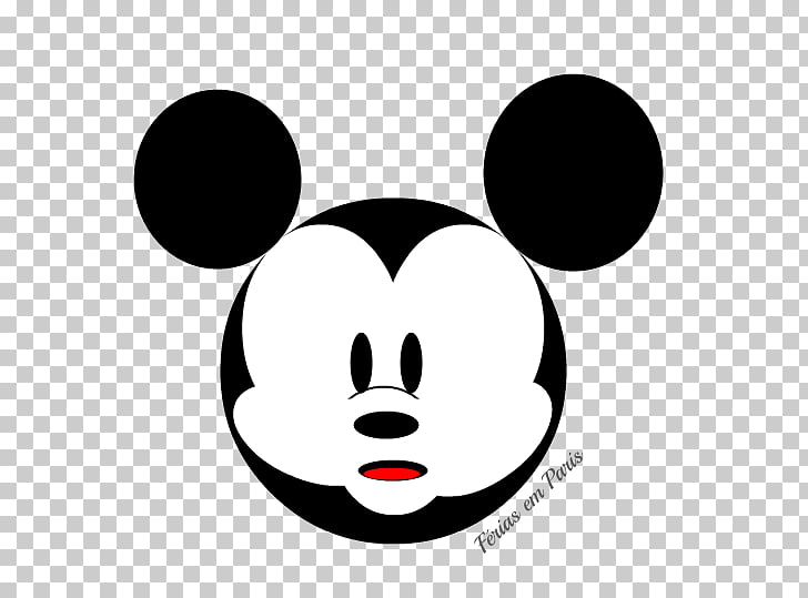 Drawing Snout Desktop , nome mickey PNG clipart.