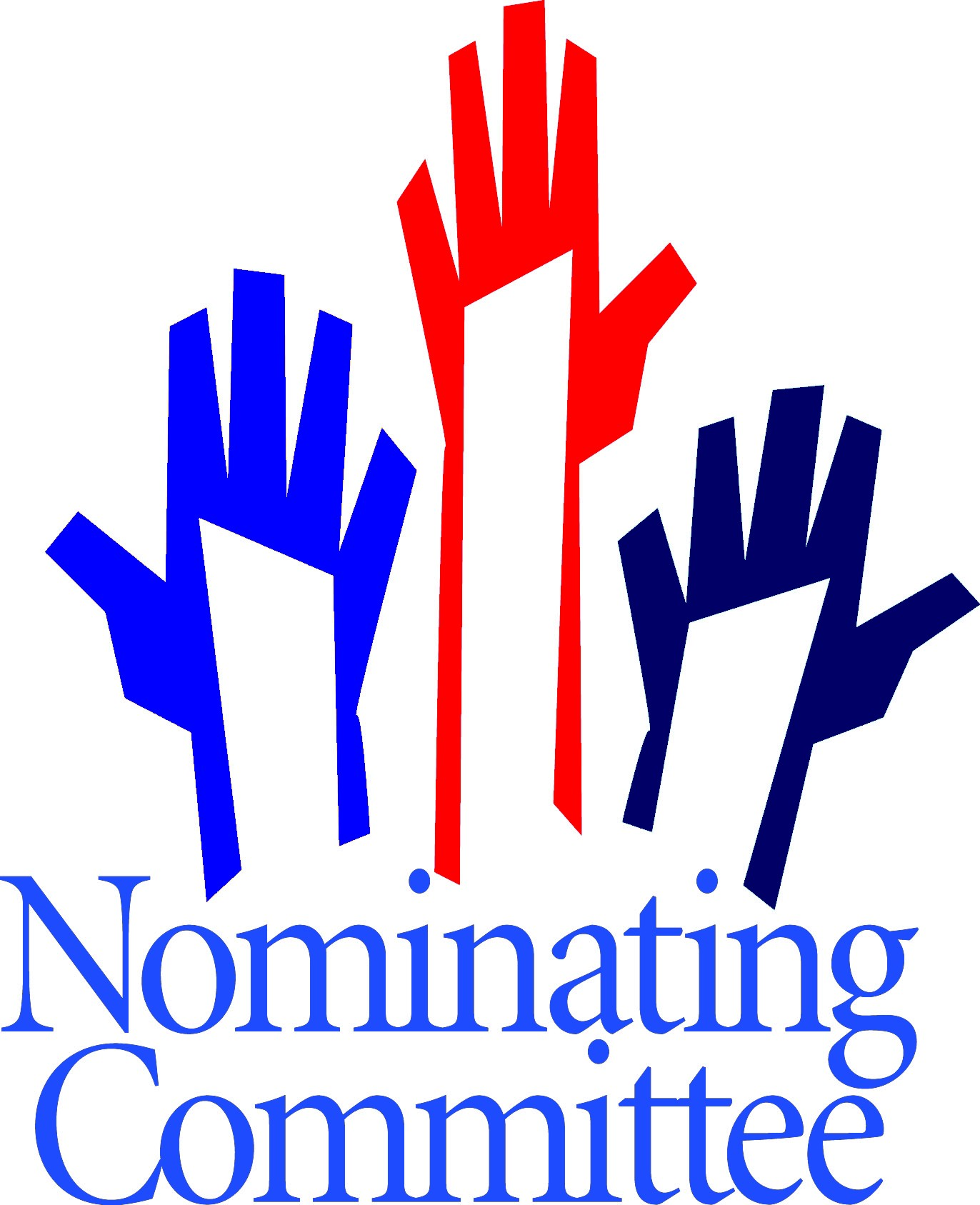 Churce Nominations Committee Clipart.