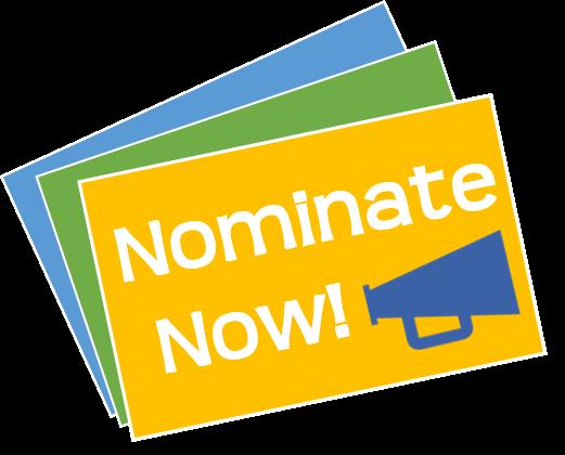 Nomination Clipart.