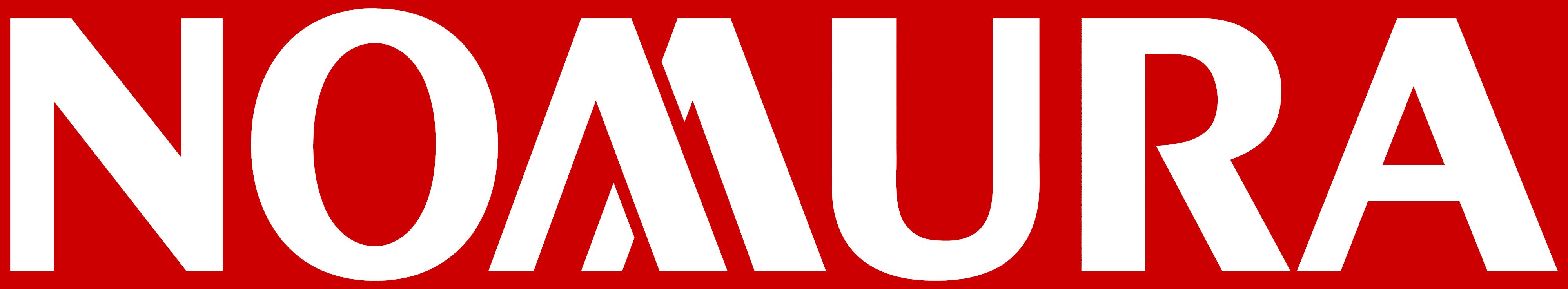 Nomura Holdings.