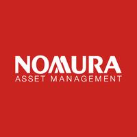 Nomura Asset Management.