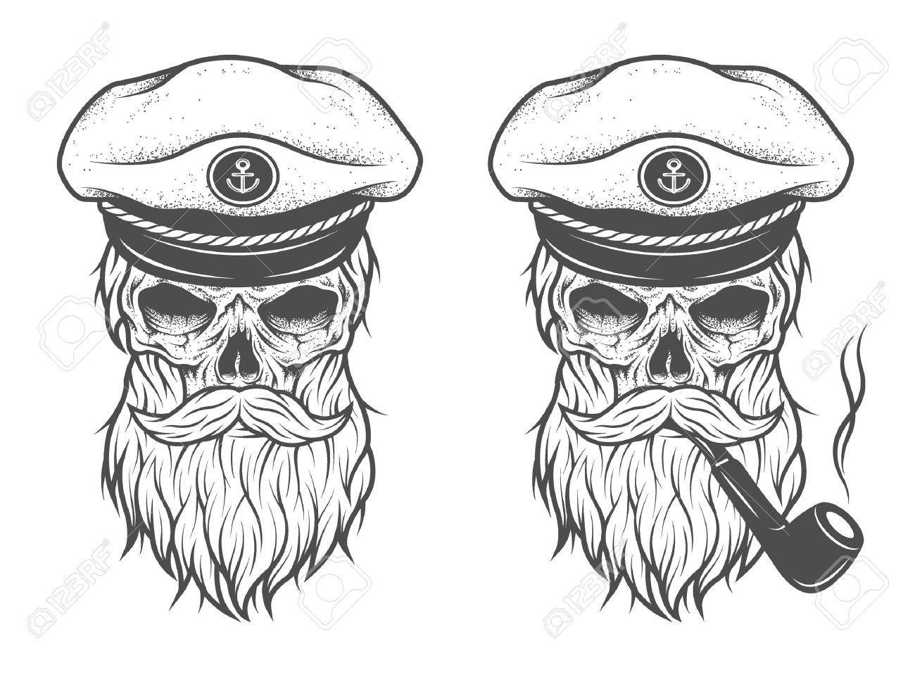 58,897 Beard Stock Illustrations, Cliparts And Royalty Free Beard.