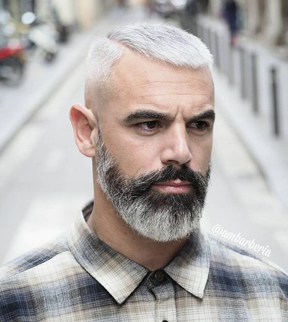 25+ best ideas about Trimmed Beard Styles on Pinterest.