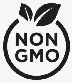 Non Gmo Logo Clipart , Png Download.