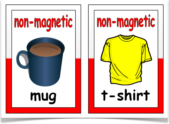 Magnetic and Non.