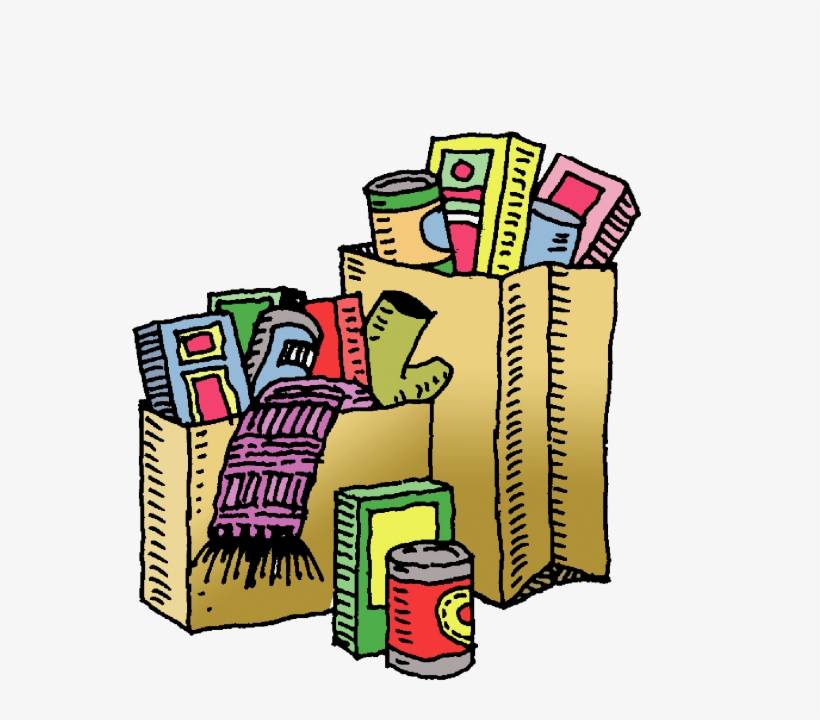 Pin Canned Food Clipart.
