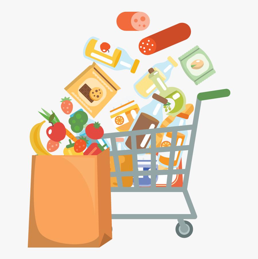 Non Perishable Food Items Clipart , Free Transparent Clipart.