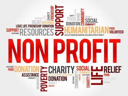 3,029 Non Profit Cliparts, Stock Vector And Royalty Free Non.