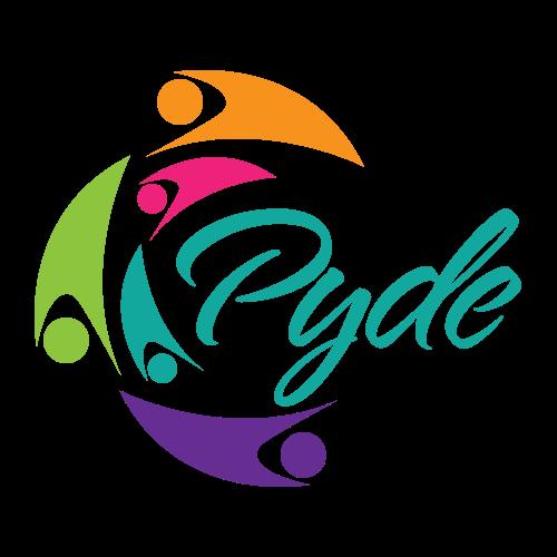 Community Logo Design, Non Profit Logo Design.