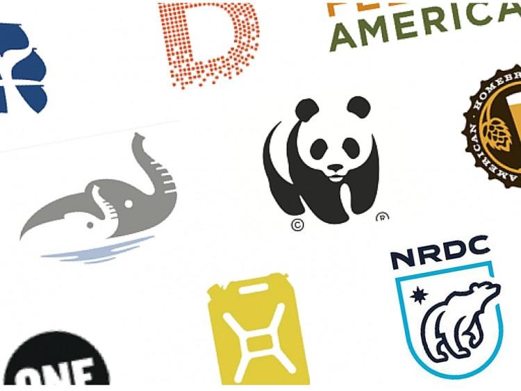 Nonprofit Logos List.